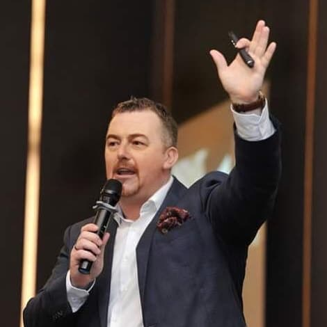 Tomasz Pawlak CSO