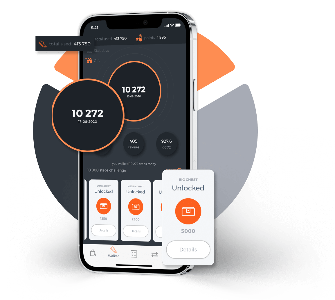 YourFitWay Mobile App